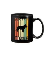 German Shepherd Colors Mug thumbnail