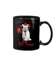 We All Meow Down Here Mug thumbnail