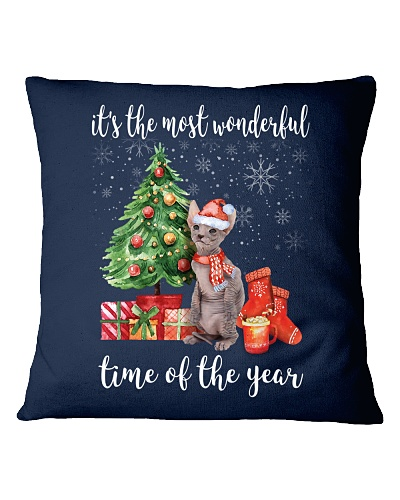 The Most Wonderful Xmas - Sphynx