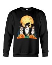 Howloween Aussie Crewneck Sweatshirt thumbnail