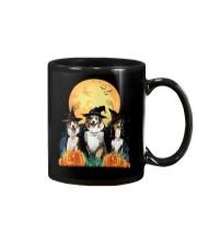 Howloween Aussie Mug thumbnail