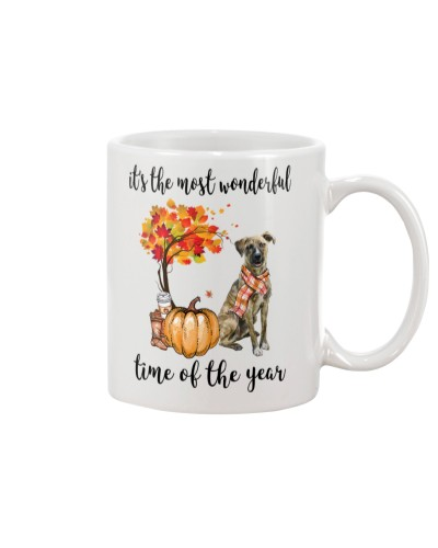 The Most Wonderful Time - Plott Hound