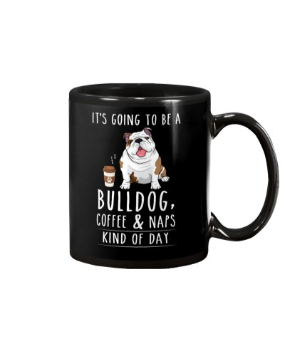 Bulldog Coffee and Naps