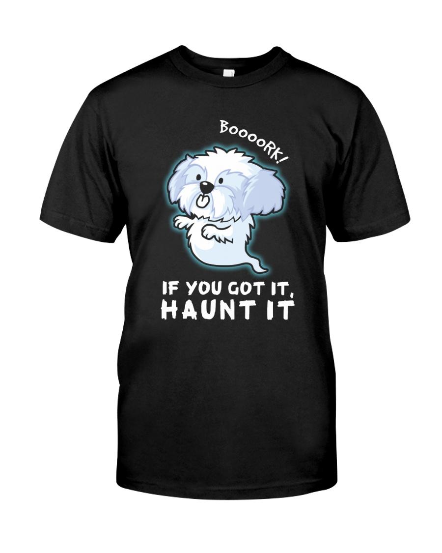 Shih Tzu - Boooork 2 Classic T-Shirt