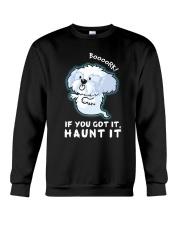 Shih Tzu - Boooork 2 Crewneck Sweatshirt thumbnail