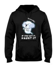 Shih Tzu - Boooork 2 Hooded Sweatshirt thumbnail