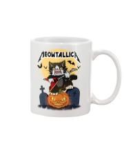 Meowtallica Mug thumbnail