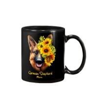 German Shepherd Mom Mug thumbnail