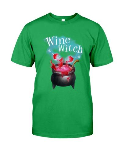 Wine Witch