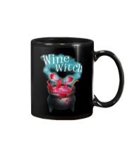 Wine Witch Mug thumbnail
