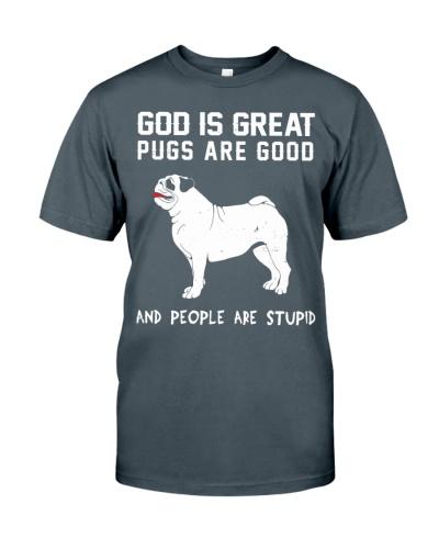 Good Pug