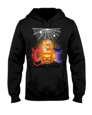 I before E except after C Hooded Sweatshirt thumbnail
