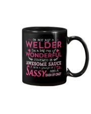 I'm not just a Welder Mug thumbnail