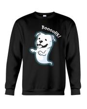 Staffordshire Bull Terrier - Boooork Crewneck Sweatshirt thumbnail