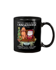 This Is My Christmas Shirt - Labradoodle Mug thumbnail