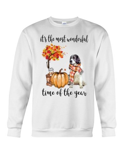 The Most Wonderful Time - Pyrenean Mastiff