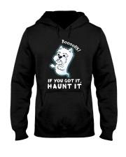 Westie - Boooork 2 Hooded Sweatshirt thumbnail