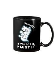 Westie - Boooork 2 Mug thumbnail