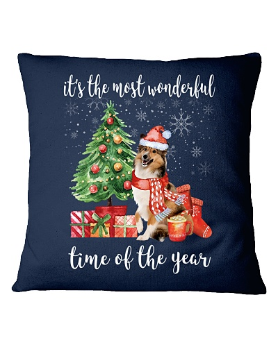 The Most Wonderful Xmas - Sheltie