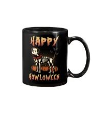 Happy Howloween - Boxer Mug thumbnail