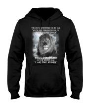 Lion The Storm Hooded Sweatshirt thumbnail