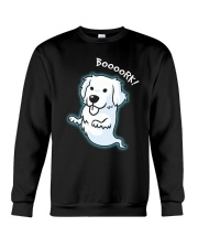 Golden Retriever - Boooork Crewneck Sweatshirt thumbnail