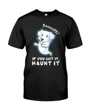 Aussie - Boooork 2 Classic T-Shirt front