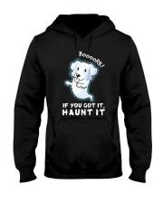 Aussie - Boooork 2 Hooded Sweatshirt thumbnail