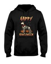 Happy Howloween - German Shepherd Hooded Sweatshirt thumbnail