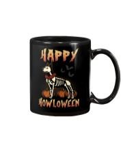 Happy Howloween - German Shepherd Mug thumbnail