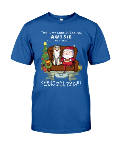 This Is My Christmas Shirt - Aussie