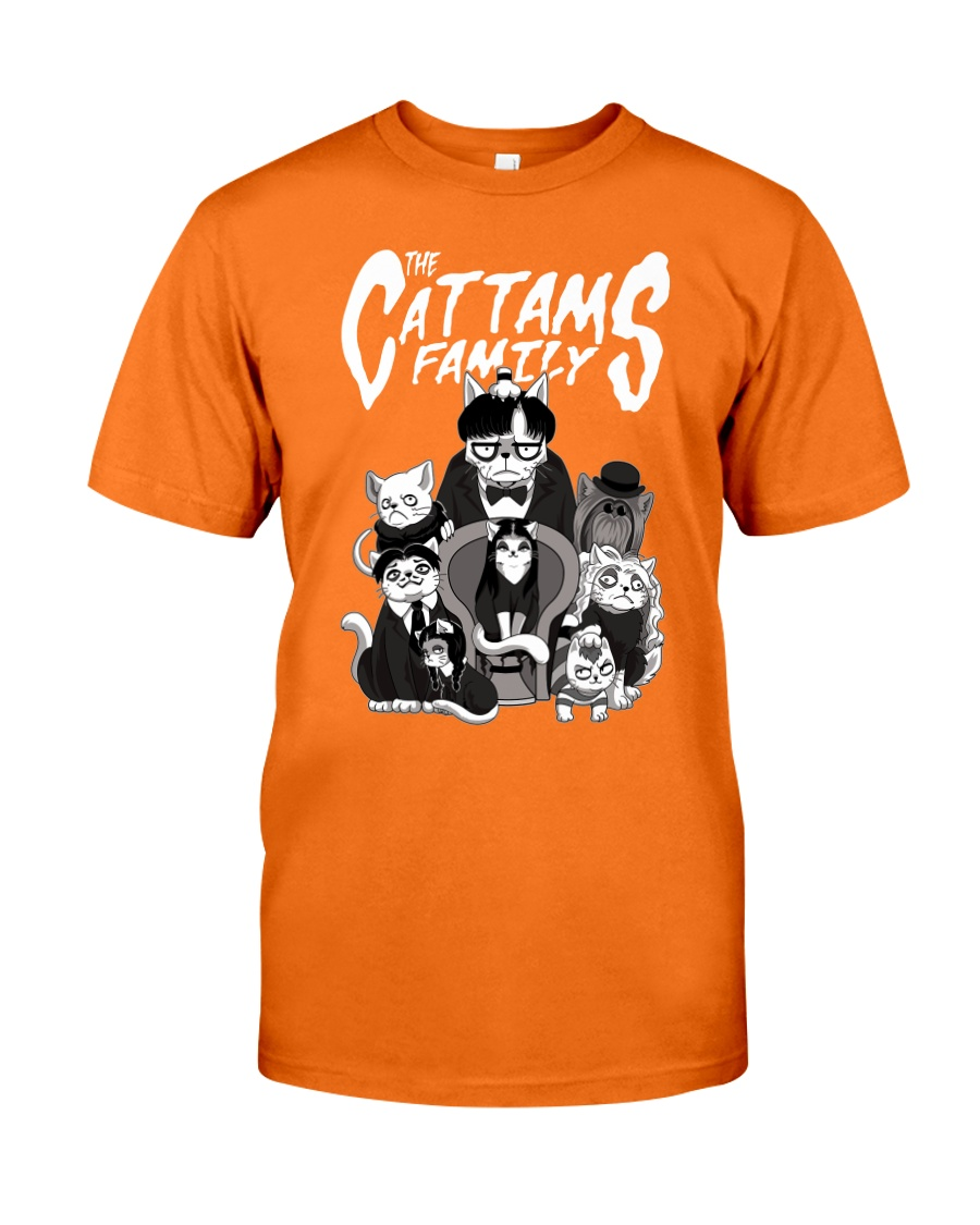 The Cattams Family Classic T-Shirt