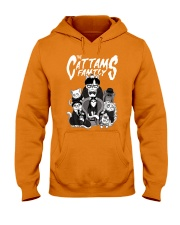 The Cattams Family Hooded Sweatshirt thumbnail