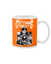 The Cattams Family Mug thumbnail