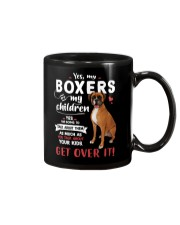 My Boxers - My Children Mug thumbnail