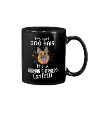 It's a German Shepherd confetti Mug thumbnail