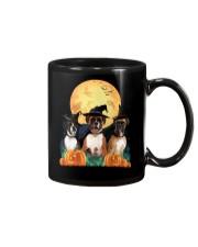 Howloween Boxer Mug thumbnail