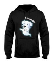 Aussie - Boooork Hooded Sweatshirt thumbnail