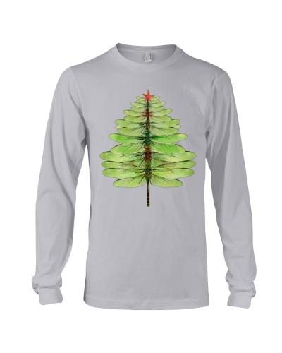 Dragonfly Christmas Tree