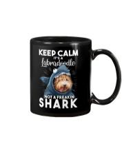 It's A Labradoodle Not A Freakin Shark Mug thumbnail