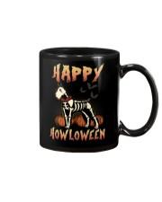 Happy Howloween - Schnauzer Mug thumbnail