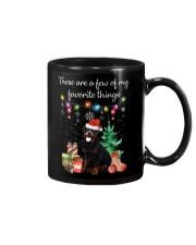 A Few of My Favorite Things - Rottweiler Mug thumbnail