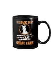 My Great Dane Mug thumbnail