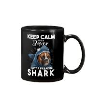 It's A Boxer Not A Freakin Shark Mug thumbnail