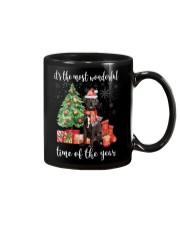The Most Wonderful Xmas - Great Dane Mug thumbnail