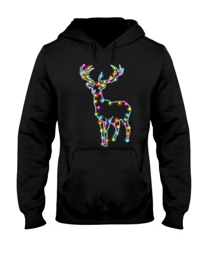 Christmas Light Deer