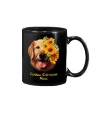 Golden Retriever Mom Mug thumbnail
