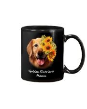 Golden Retriever Mama Mug thumbnail