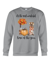 The Most Wonderful Time - Brittany Crewneck Sweatshirt thumbnail