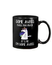 Aunts Cuss Too Much Mug thumbnail